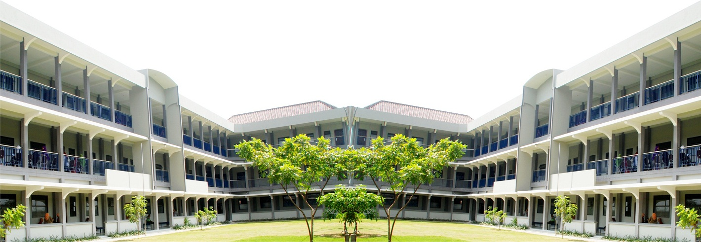 SMP INSAN CENDEKIA BOARDING SCHOOL